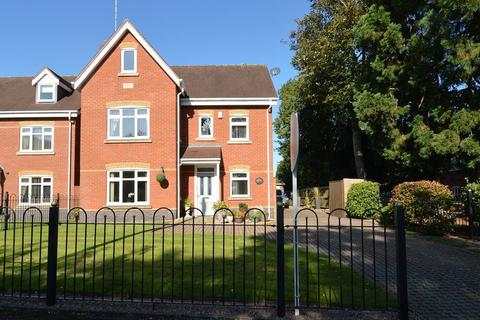 5 bedroom detached house for sale - Church Street, Rugeley
