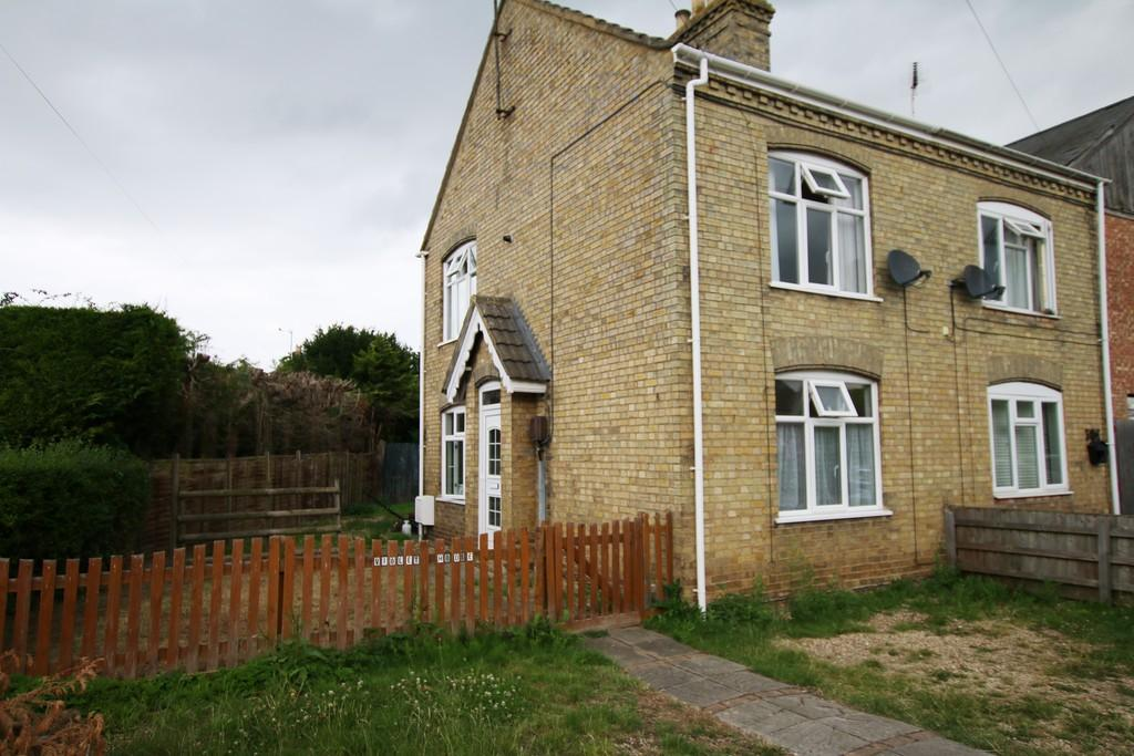 3 Bedrooms Semi Detached House for sale in Chapel Lane, Elm