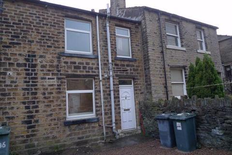 2 bedroom terraced house to rent - New Hey Road, Oakes, Huddersfield, West Yorkshire, HD3