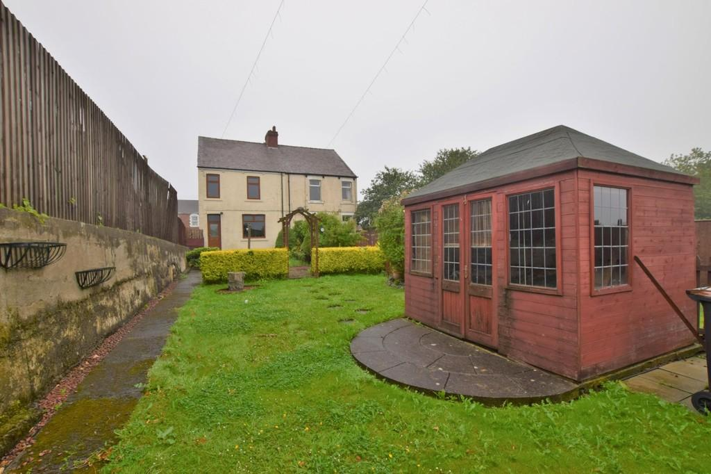 3 Bedrooms Semi Detached House for sale in Field Houses, Annfield Plain, Stanley