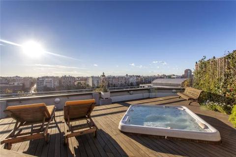 4 bedroom penthouse  - Pla Del Real, Valencia, Spain