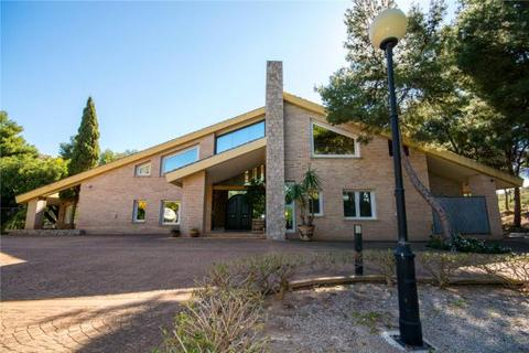 5 bedroom house  - Monasterios, Puzol, Near Valencia, Spain
