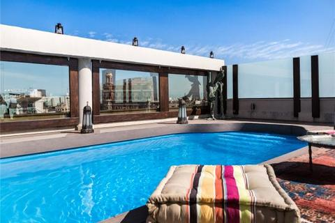 4 bedroom penthouse  - Pla Del Remei, Valencia, Spain