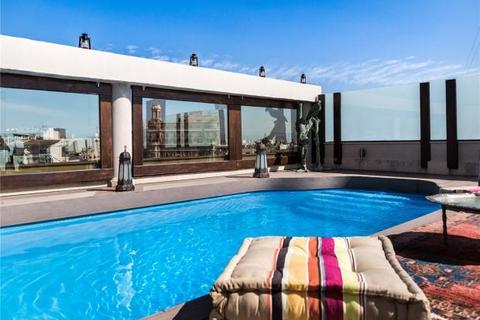 4 bedroom penthouse  - Pla Del Remei, Valencia, Spain