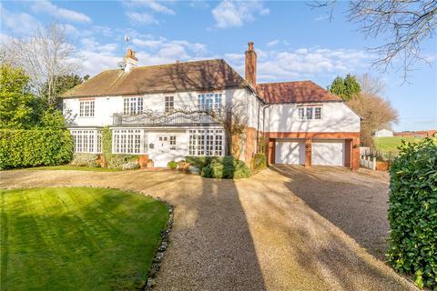 6 bedroom detached house for sale - Enborne Street, Newbury, Berkshire, RG20