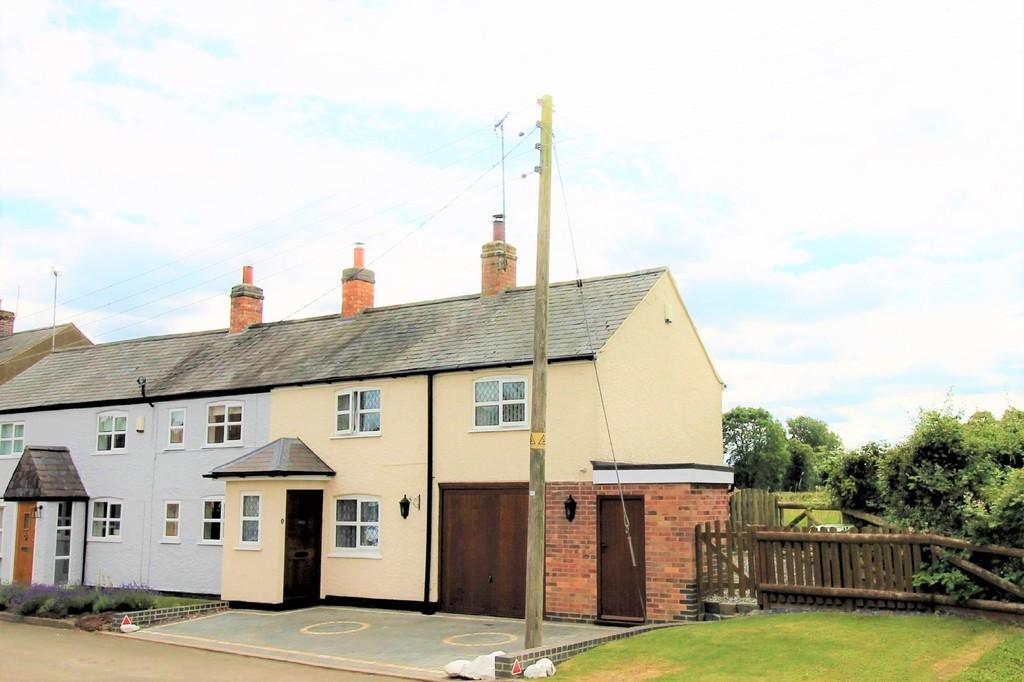 2 Bedrooms Cottage House for sale in Westgate Lane, Lubenham