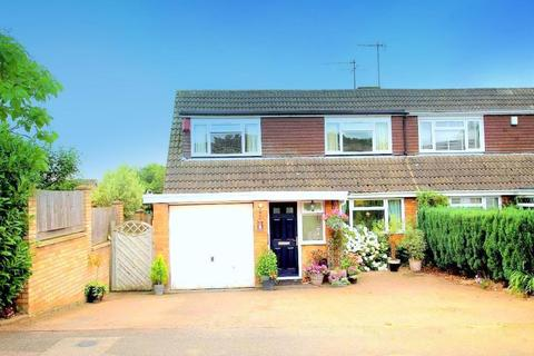 3 bedroom chalet for sale - Cainhoe Road, Clophill, Bedfordshire, MK45 4AQ