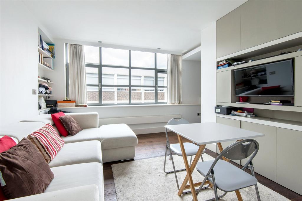 1 Bedroom Flat for sale in St Johns Place, EC1M
