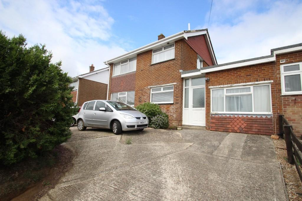 3 Bedrooms Link Detached House for sale in Whitecross Lane, Shanklin