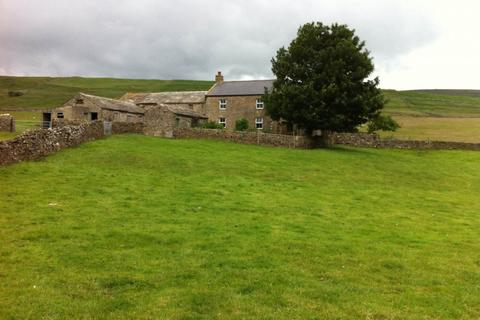 3 bedroom detached house for sale - West Highfield Farm, Carlton In Coverdale, Leyburn, DL8 4AY
