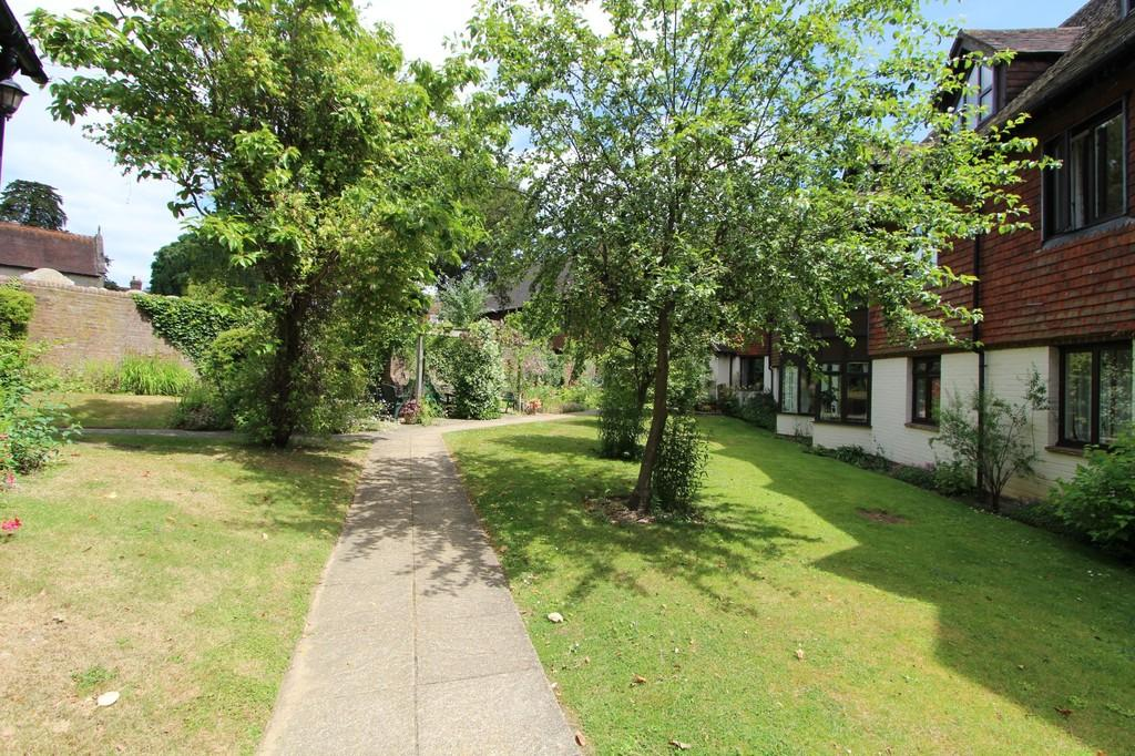 1 Bedroom Apartment Flat for sale in Hylton Road, Petersfield