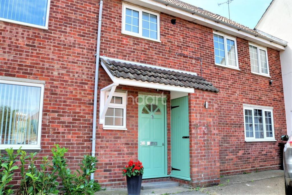 3 Bedrooms Terraced House for sale in Aster Close