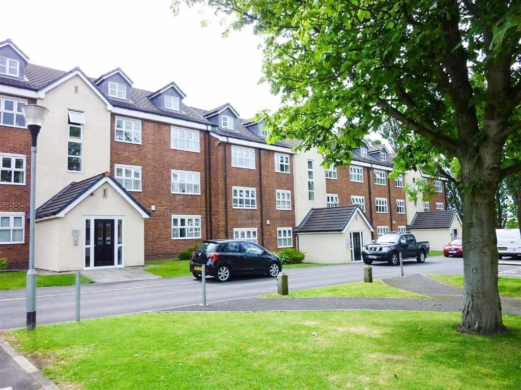 2 Bedrooms Apartment Flat for sale in 186E Hall Lane, Manchester