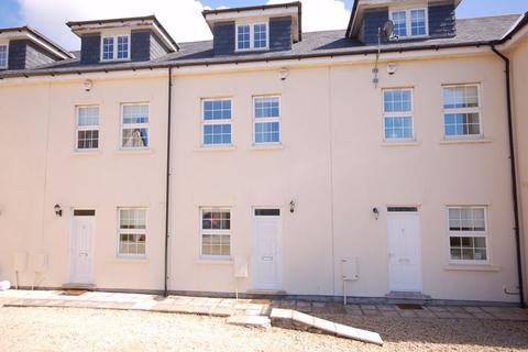 4 bedroom house to rent - 4 West Hall, West Aberthaw, CF62 4JA