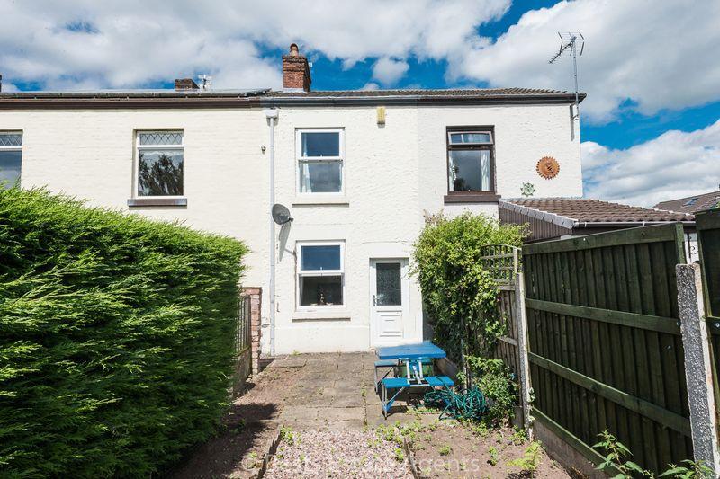 2 Bedrooms Terraced House for sale in Spark Lane, Halton Village Runcorn