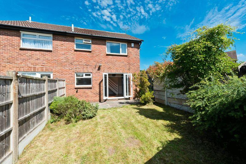 1 Bedroom Semi Detached House for sale in Bamford Close Runcorn