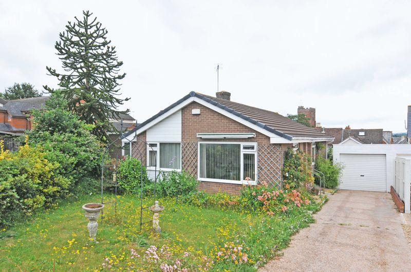 4 Bedrooms Bungalow for sale in Exminster