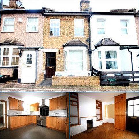 2 bedroom terraced house to rent - Sultan Streer, Beckenham