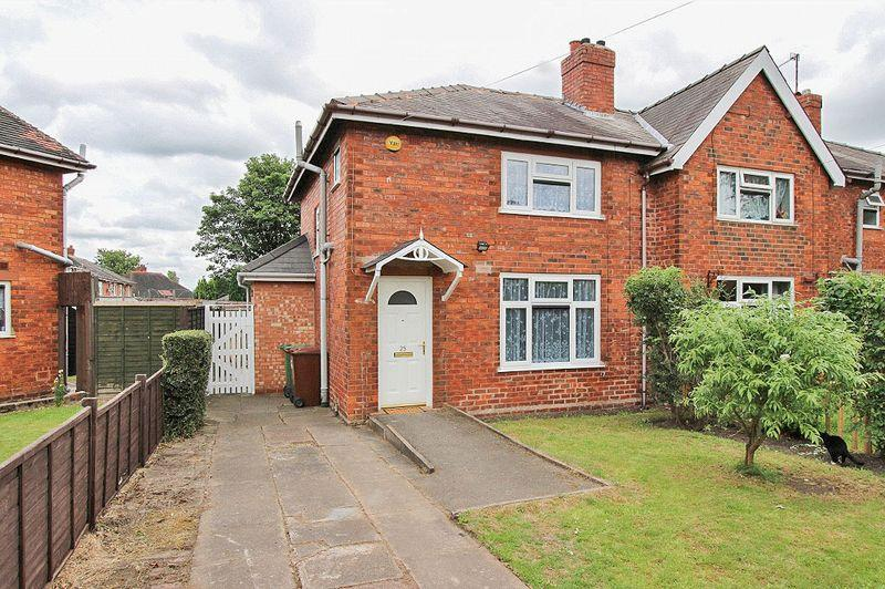 3 Bedrooms Town House for sale in Ryle Street, ,Bloxwich Walsall