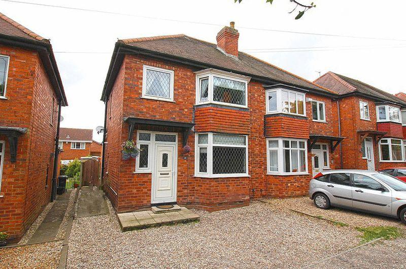 3 Bedrooms Semi Detached House for sale in Ashford Drive, SEDGLEY