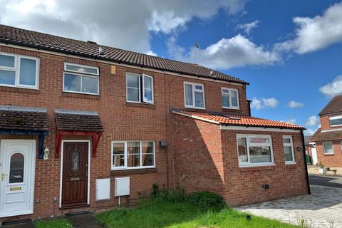 2 bedroom terraced house to rent - Princess Gardens, Wantage