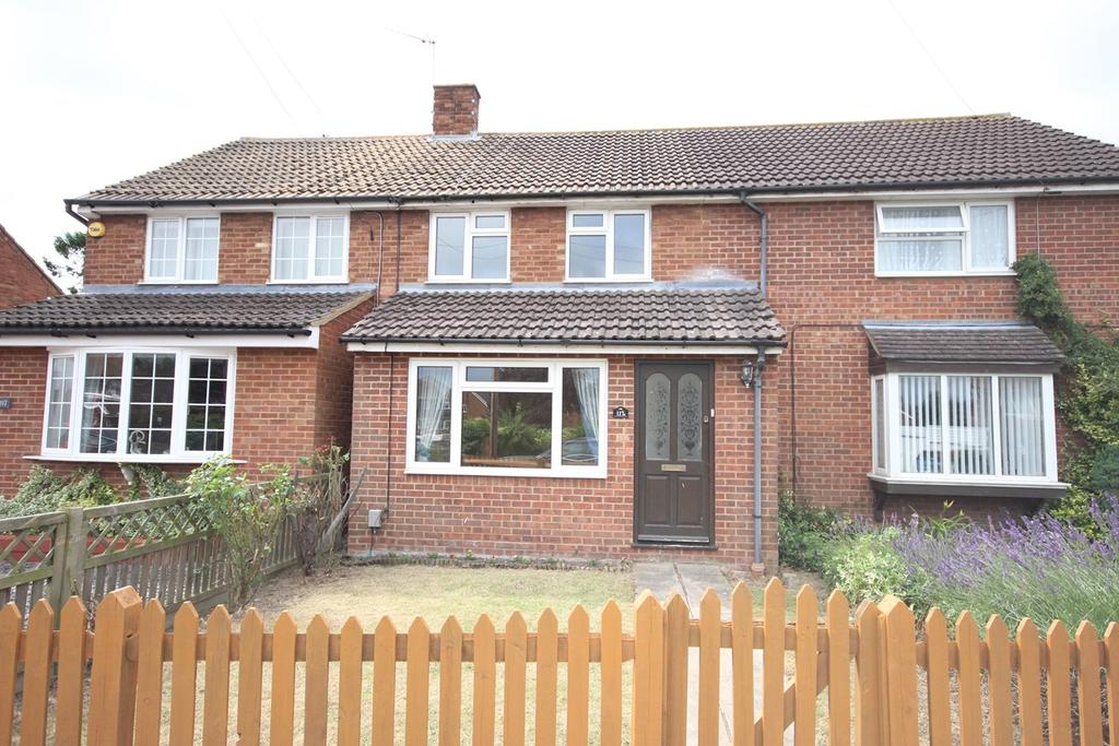 2 Bedrooms Terraced House for sale in Norman Road, Barton Le Clay , MK45