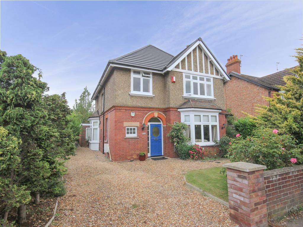 4 Bedrooms Detached House for sale in The Avenue, Flitwick, Bedford, MK45
