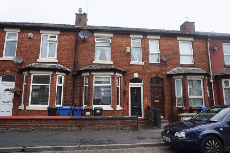 3 Bedrooms Terraced House for sale in Jennings Street, Edgeley