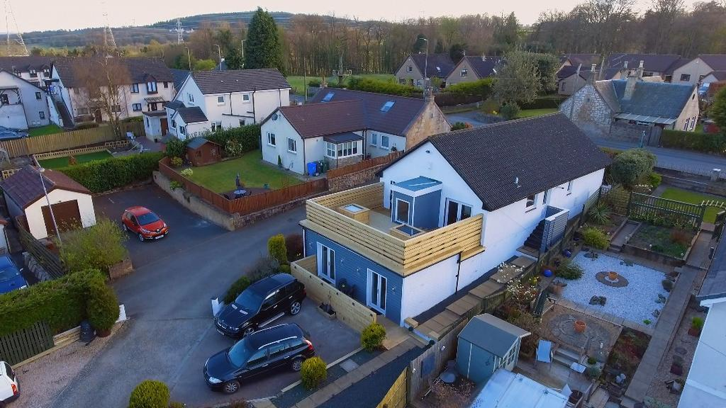 5 Bedrooms Detached House for sale in Main Street, Old Plean, Stirling, FK7 8BH
