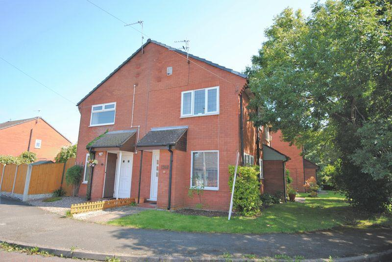 1 Bedroom Semi Detached House for sale in Thornham Close, Upton