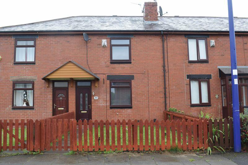 2 Bedrooms Terraced House for sale in Tintern Avenue, Heywood