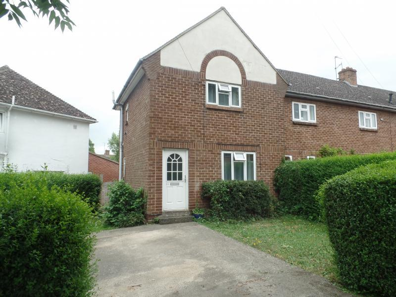 2 Bedrooms House for sale in School View, BANBURY, OX16