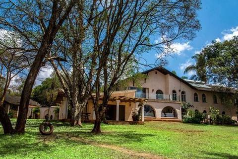 6 bedroom house  - Mutamaiyu Road, Mukoma Estate, Langata