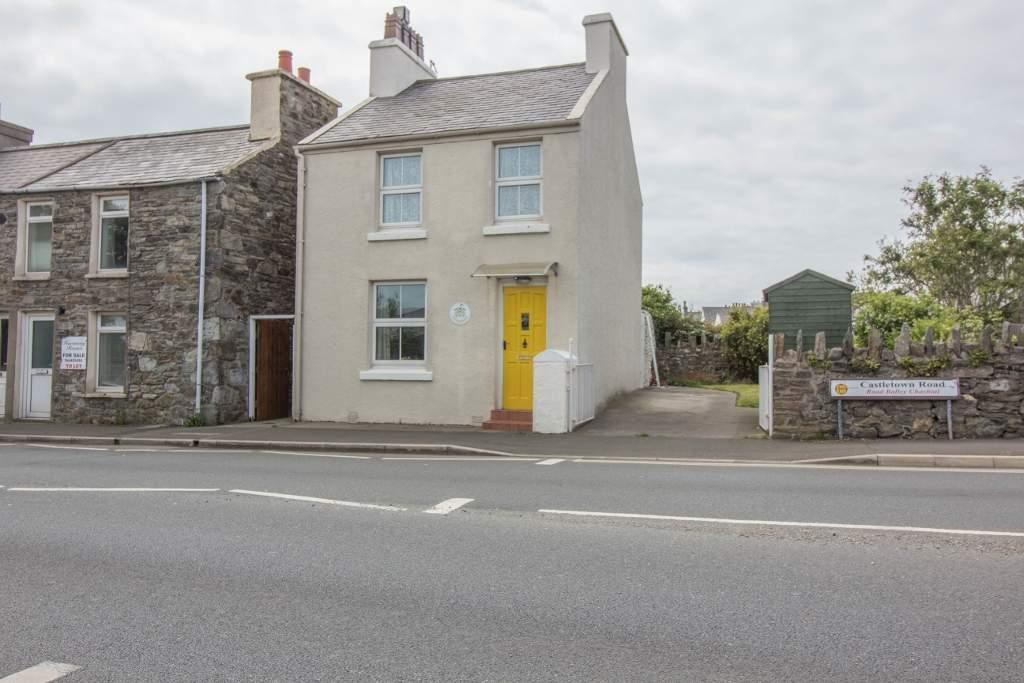 2 Bedrooms House for sale in Carousel, Four Roads, Castletown Road, Port St Mary, IM9 5LS