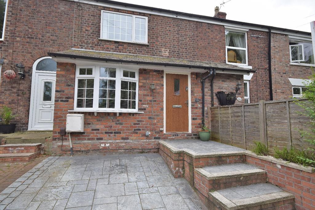 2 Bedrooms Terraced House for sale in Park Lane, Poynton