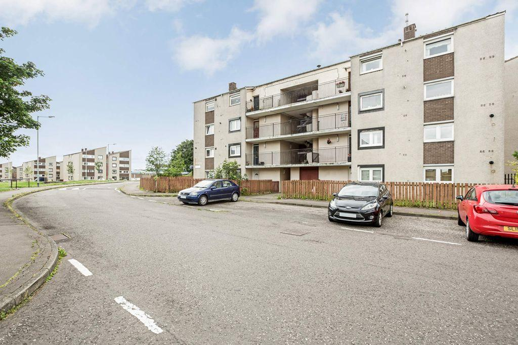 2 Bedrooms Flat for sale in 13/5 Calder Drive, Sighthill, EH11 4LT