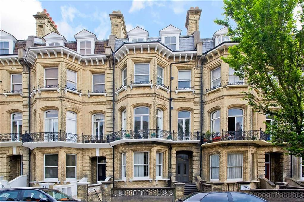 3 Bedrooms Apartment Flat for sale in First Avenue, Hove, East Sussex