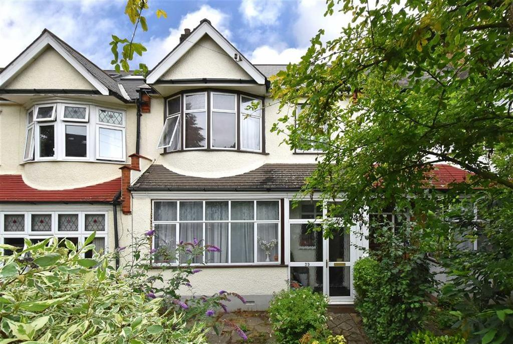 3 Bedrooms Terraced House for sale in Palace View, Bromley, Kent