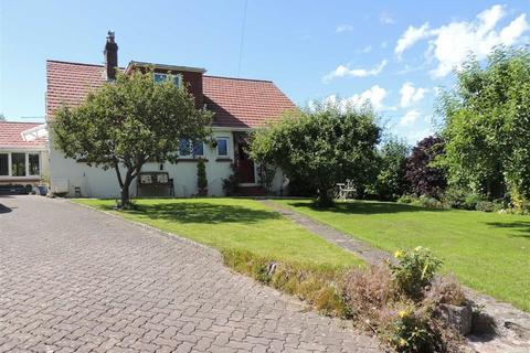 3 bedroom detached house for sale - Church Hill Lane, Knowle, Braunton, Devon, EX33