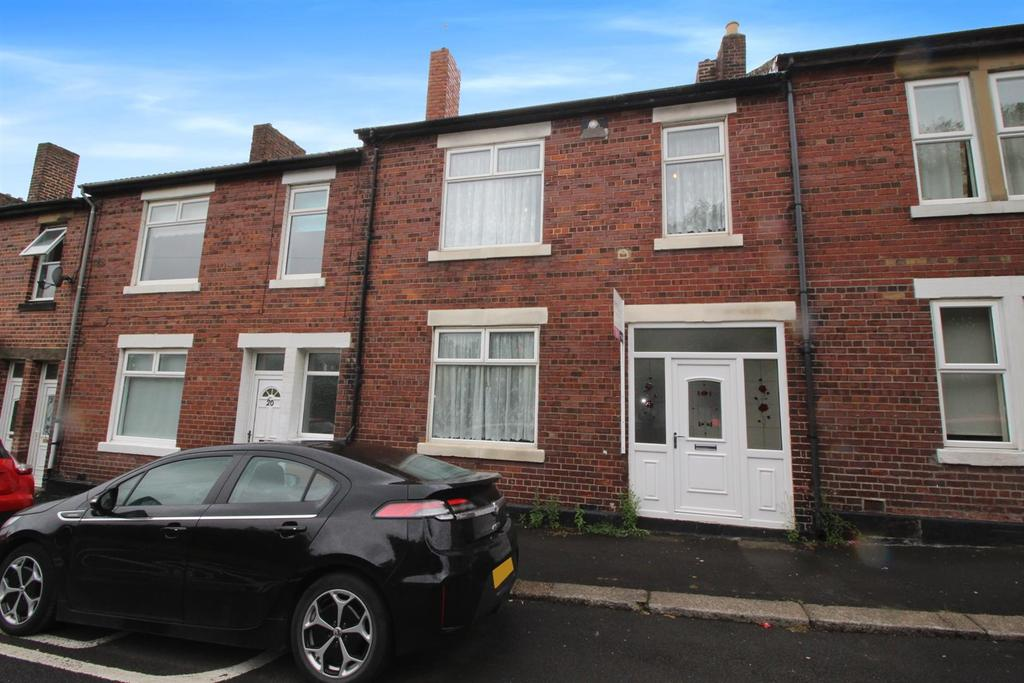 3 Bedrooms Terraced House for sale in Chatton street