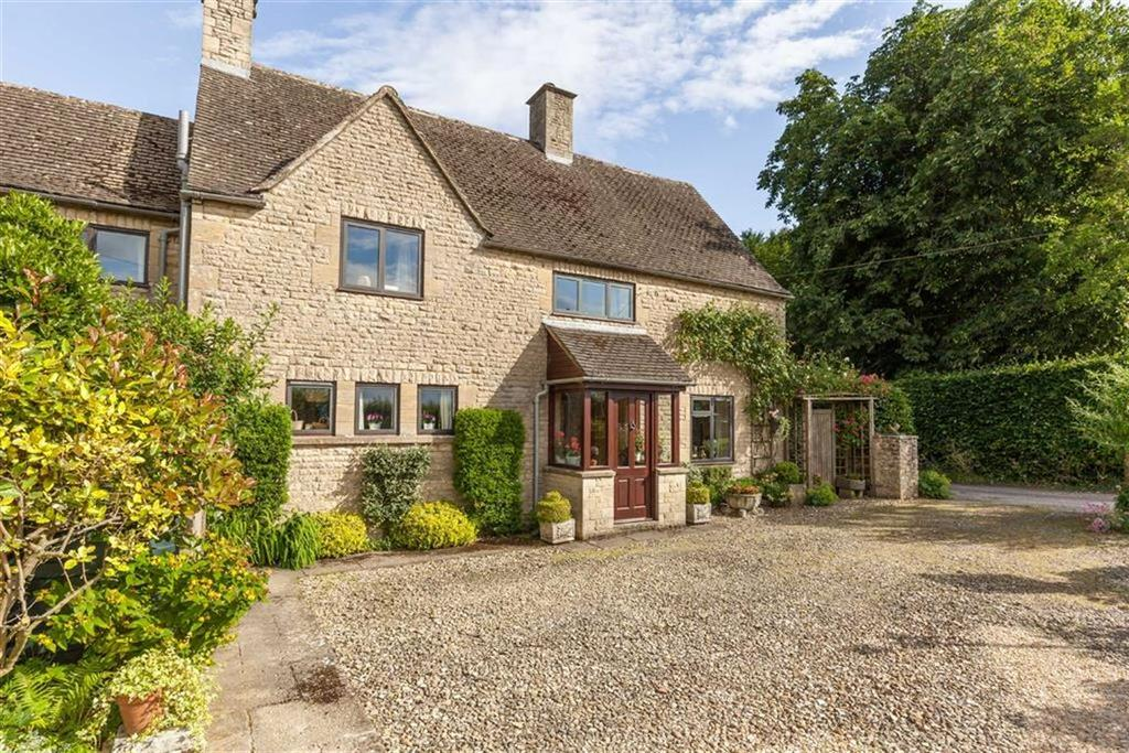 3 Bedrooms House for sale in Idbury, Oxfordshire