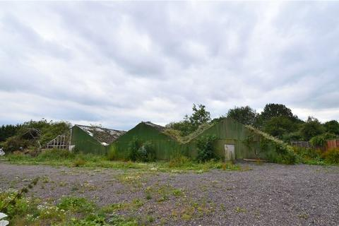 Plot for sale - North Weald, Epping, Essex, CM16