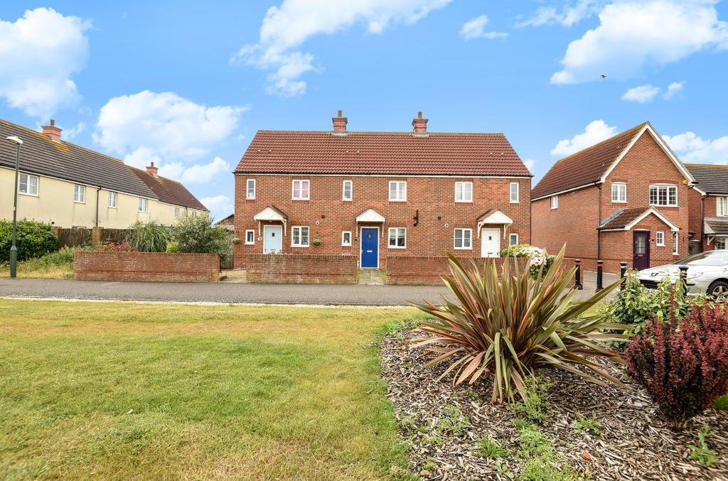2 Bedrooms House for sale in Tide Way, Bracklesham Bay, PO20