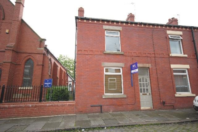 2 Bedrooms Terraced House for sale in Keble Street, Ince, Wigan