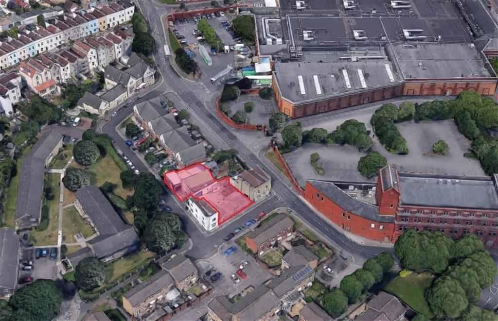 Residential Development Commercial for sale in Brook Road, Southville, Bristol