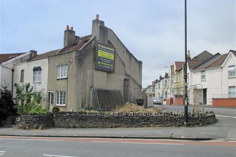 Residential development for sale - Whitehall Road, Whitehall, Bristol