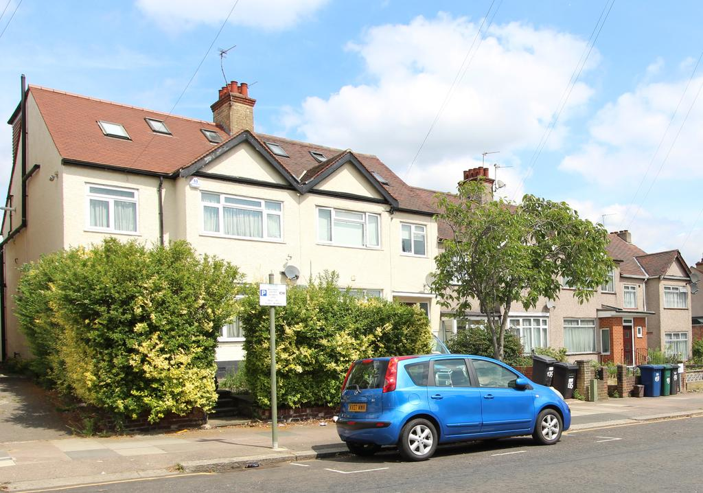 4 Bedrooms End Of Terrace House for sale in Park Road, Hendon NW4