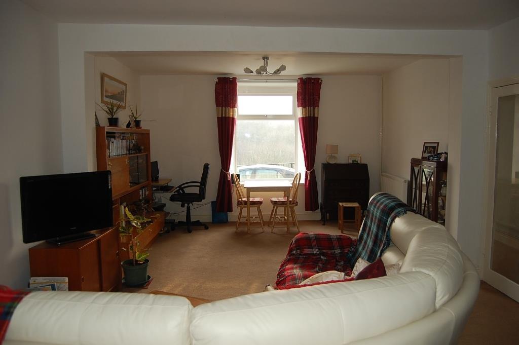 3 Bedrooms Semi Detached House for sale in Graig Road, Gwaun Cae Gurwen, Ammanford