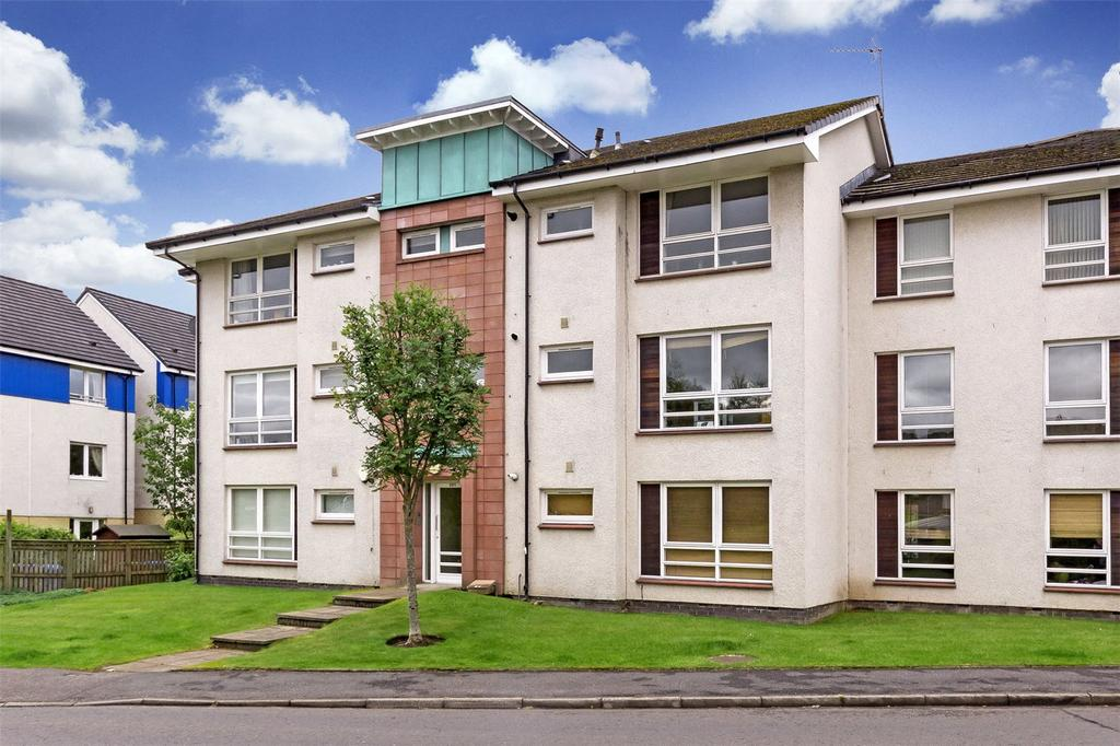 2 Bedrooms Flat for sale in Flat 2/2, 201 Netherton Road, Anniesland, Glasgow, G13