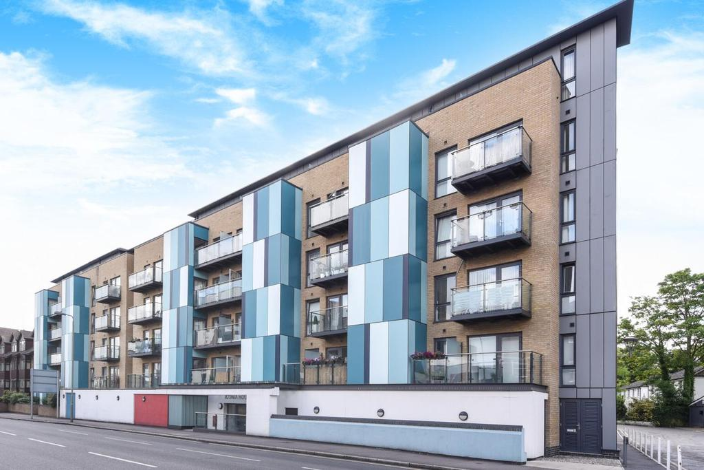 2 Bedrooms Flat for sale in Homesdale Road, Bromley